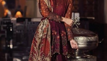 Maria B Eid Dresses 2016 For Women006