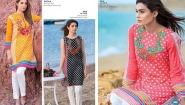 Orient Textiles Eid Dresses 2016 For Women006