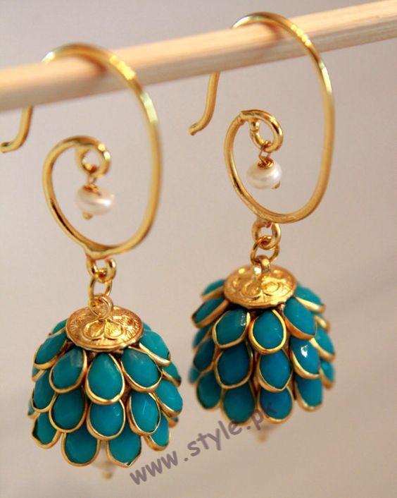 new Jewelry designs for eid 2016 09