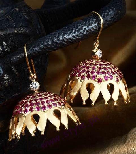 new Jewelry designs for eid 2016.00