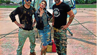See Bollywood Celebrities who are addicted to Prisma App