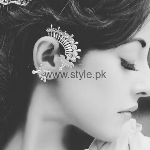 Ear Cuffs are much in Fashion (8)