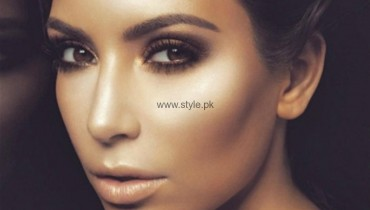 See Face Contouring for a classy look