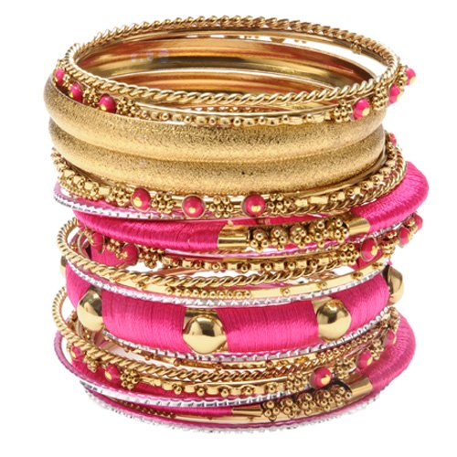 Latest Bangles 2016 for Eid (20)