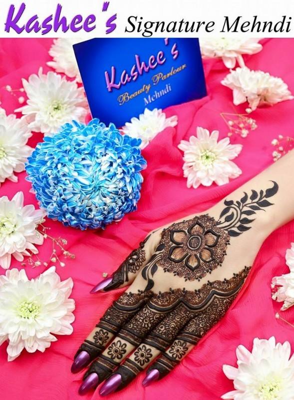 Mehndi designs for Eid-ul-FItar 2016 (15)