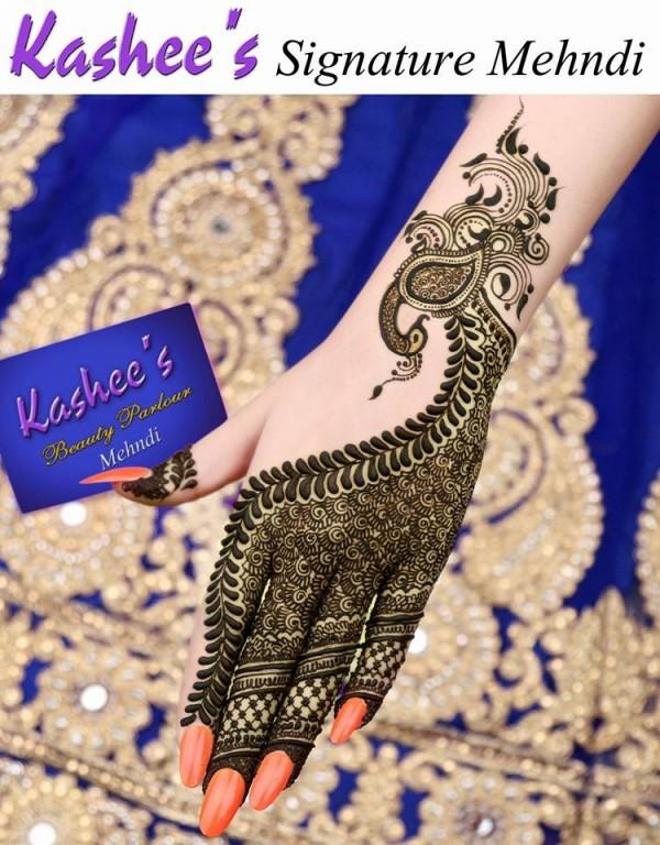 Mehndi designs for Eid-ul-FItar 2016 (5)