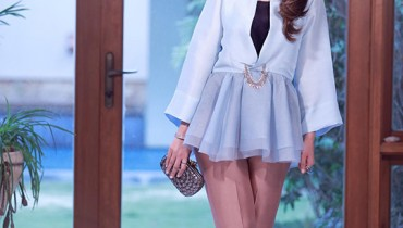 Peplum Tops are much in Fashion (2)
