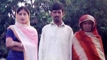 Qandeel Baloch Husband Aashiq Hussain