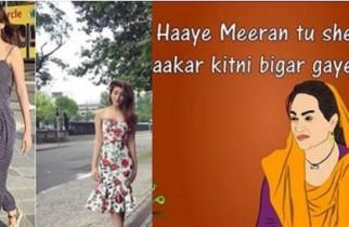 Urwa Hocane Funny