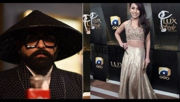 See Worst Dressed Celebrities at Lux Style Awards 2016