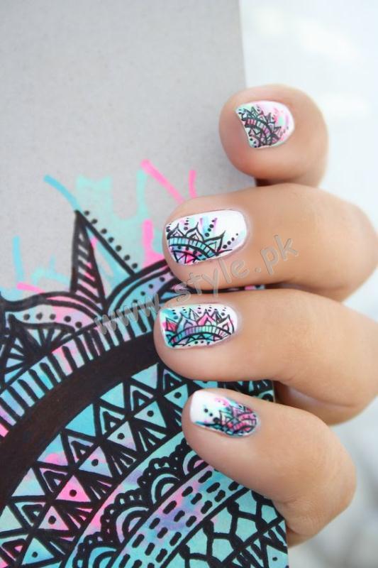amazing nail art 2016 videos and tutorials