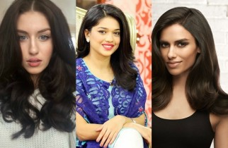 See 5 Different Hair Blow dry styles
