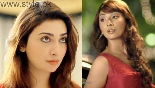 Ayesha Khan Skin Whitening