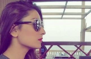 Ayeza Khan In Glasses 001