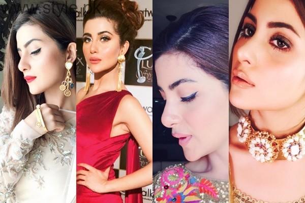 Best Makeup Looks of Sohai Ali Abro (1)