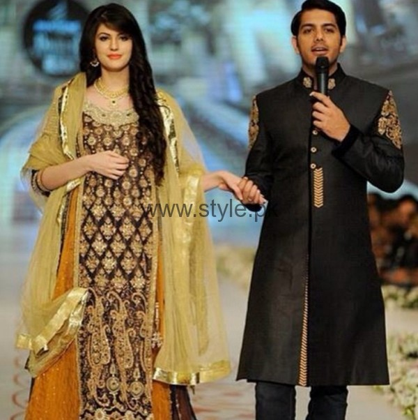 Latest & Beautiful Clicks Of Anam Ahmed And Gohar Mumtaz