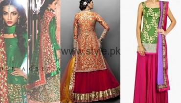See Gota Work Dresses 2016 for Women