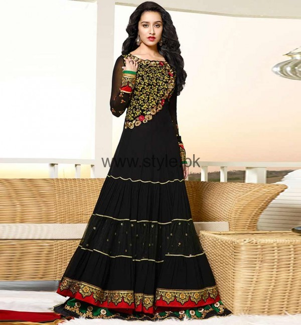 Perfect  Latest Formal Line And Party Wear Collection 2012 For Girls And Women