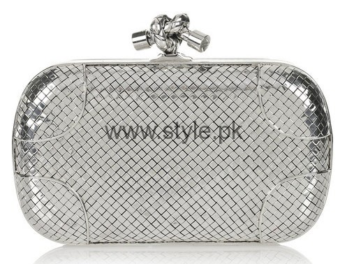 Latest Silver Bridal Clutches 2016 (12)