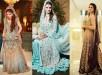 See Latest Walima Dresses 2016