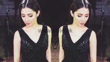 Mahira Khan for Lux Billboard