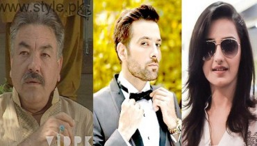 Pakistani Celebrities Anti-Pakistani Indian Films