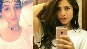 Pakistani Celebrities Face Moles