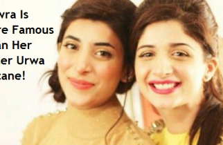 Pakistani Celebrities Who Are More Famous Than Their Celebrity Siblings
