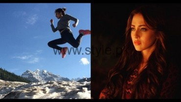 See Pictures from Pakistani Movie Balu Mahi