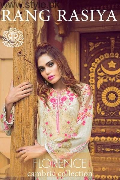 Rang Rasiya Cambric Dresses 2016 For Women0045