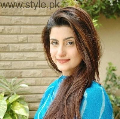 Sohai Ali Abro Old Pic
