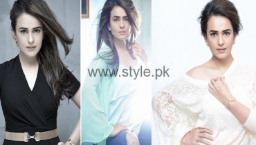 Sumbul Iqbal Photoshoot For Her Upcoming Bollywood Movie 005
