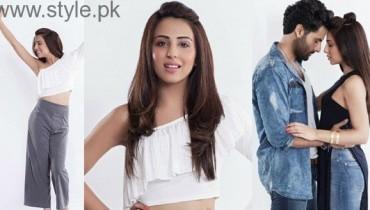 Ushna Shah Teri Meri Love Story Pic