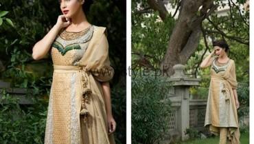 Vasim Asghar Formal Dresses 2016 For Women002