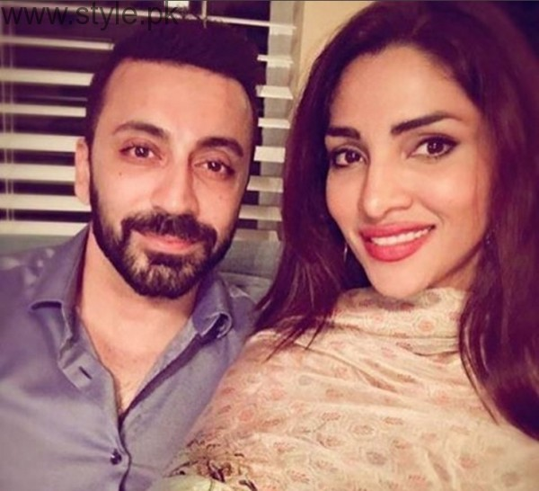 Zhalay Sarhadi Husband