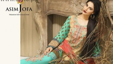 Asim Jofa Eid Ul Azha Dresses 2016 For Women0012