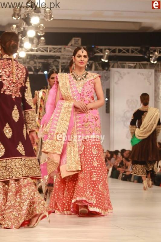 House of Kamiar Rokni at L'Oréal Paris Bridal Week 2016 Day 1 0021