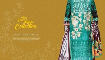 Junaid Jamshed Eid Ul Azha Dresses 2016 For Women0011