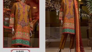 Junaid Jamshed Midsummer Dresses 2016 For Women007