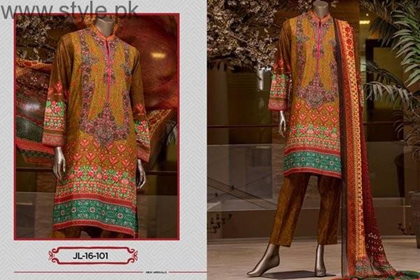 Junaid jamshed clothes online pakistan