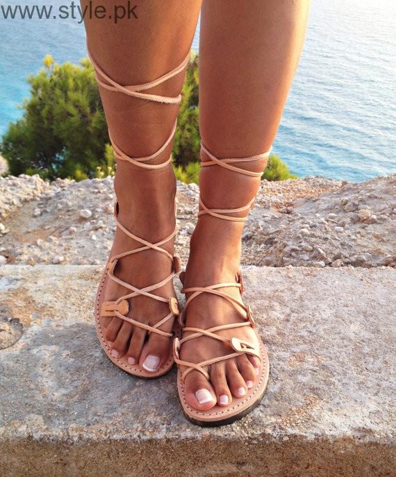 Latest Gladiator Sandals 2016 (7)