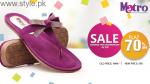 Metro Eid Ul Azha Shoes And Bags 2016 For Women001