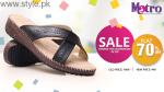 Metro Eid Ul Azha Shoes And Bags 2016 For Women006