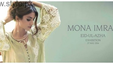 Mona Imran Eid Ul Azha Dresses 2016 For Women001