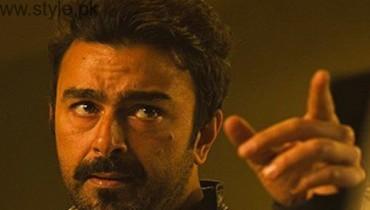 Shaan Shahid criticises Pakistani actors