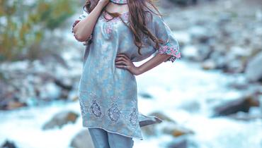 Zainab Salman Fall Dresses 2016 For Women009