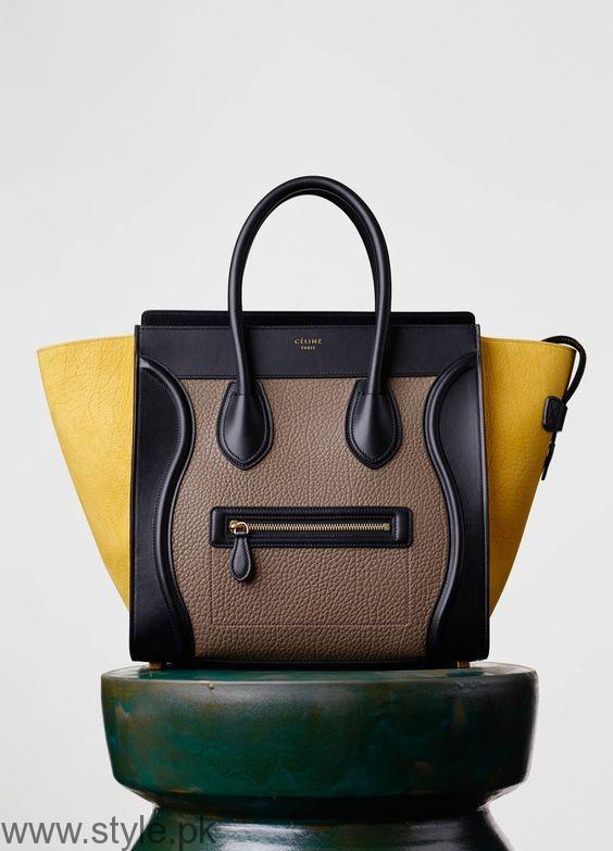 2017 Handbags Trends Winter Handbags (10)