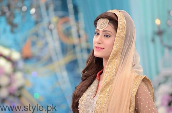 Good Morning Pakistan Bridal Dresses
