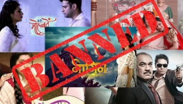 See India banned Pakistani Actors and Pakistan banned Indian content