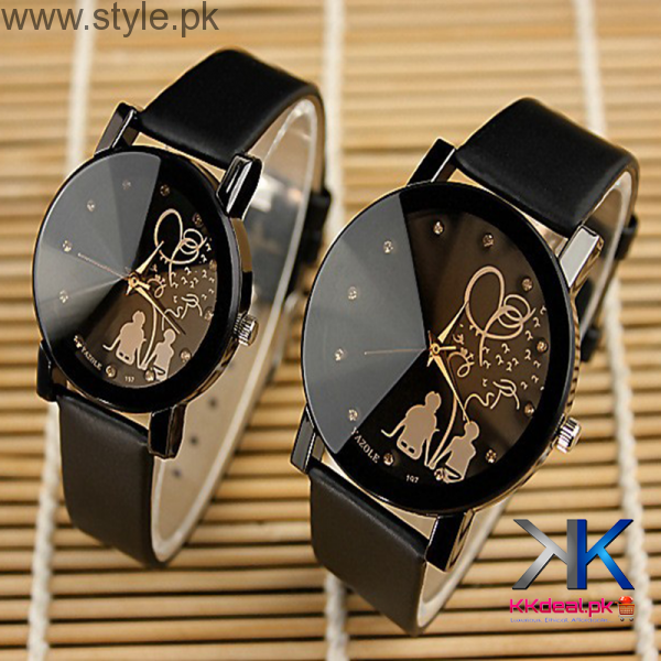 Latest Watches for Women 2016 (1)